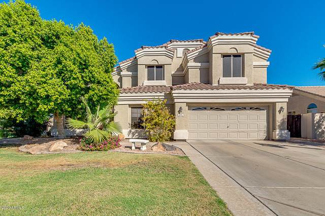 1455 S Cholla Street, Gilbert, AZ 85233 (MLS #6081581) :: neXGen Real Estate