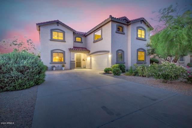 17586 W Desert Sage Drive, Goodyear, AZ 85338 (MLS #6081594) :: Kortright Group - West USA Realty