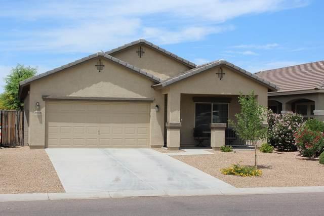 35978 N Richardson Drive, San Tan Valley, AZ 85143 (MLS #6081595) :: Riddle Realty Group - Keller Williams Arizona Realty