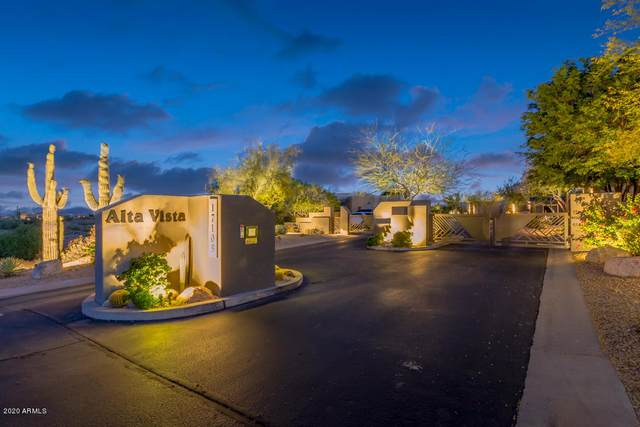 17105 E La Montana Drive #228, Fountain Hills, AZ 85268 (MLS #6081602) :: Kepple Real Estate Group