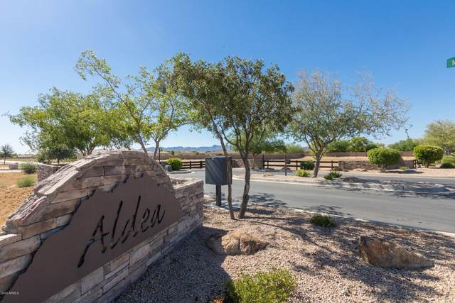 16606 W Mohave Street, Goodyear, AZ 85338 (MLS #6081606) :: Arizona 1 Real Estate Team