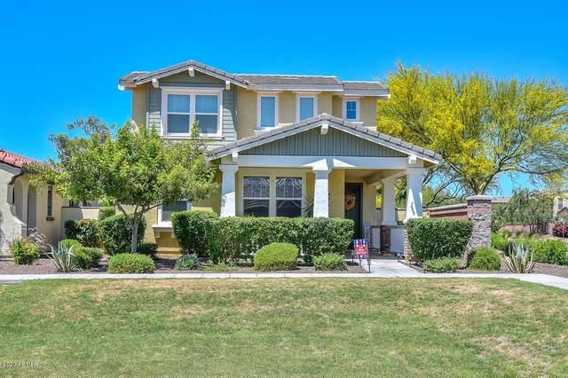15388 W Columbine Drive, Surprise, AZ 85379 (MLS #6081609) :: Revelation Real Estate