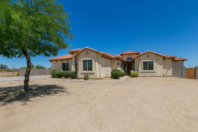 12628 W Ocotillo Road, Glendale, AZ 85307 (MLS #6081620) :: neXGen Real Estate