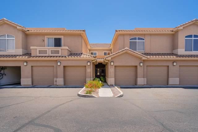 6535 E Supstion. Spgs. Blvd. #132 Boulevard #132, Mesa, AZ 85206 (MLS #6081635) :: Revelation Real Estate