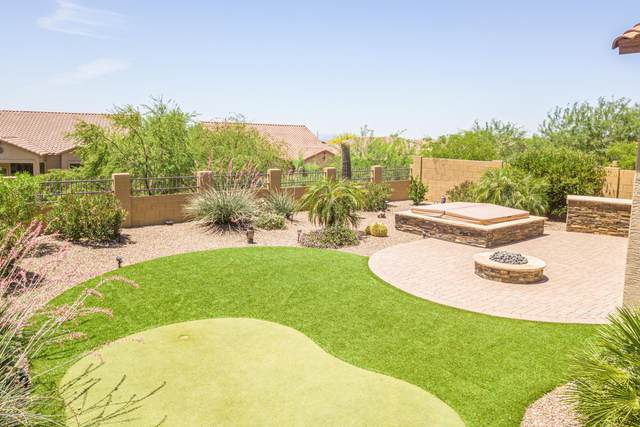8407 E Ingram Circle, Mesa, AZ 85207 (MLS #6081638) :: Dijkstra & Co.