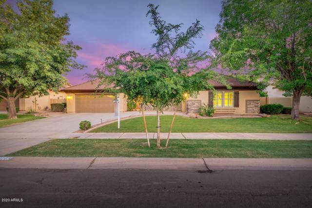3145 E Marlene Drive, Gilbert, AZ 85296 (MLS #6081644) :: The Bill and Cindy Flowers Team