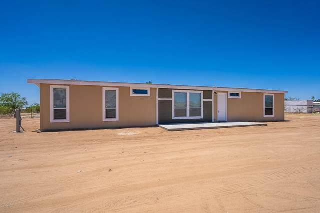 7802 N Banta Circle, Casa Grande, AZ 85194 (MLS #6081651) :: NextView Home Professionals, Brokered by eXp Realty