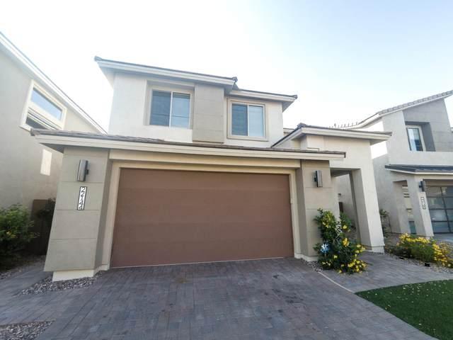 22144 N 28TH Place, Phoenix, AZ 85050 (MLS #6081660) :: Klaus Team Real Estate Solutions