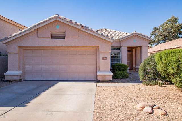13120 W Monte Vista Drive, Goodyear, AZ 85395 (MLS #6081668) :: The Luna Team