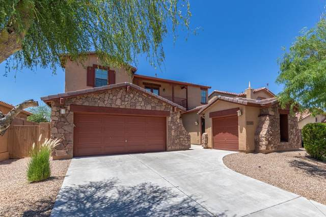 13560 S 184TH Avenue, Goodyear, AZ 85338 (MLS #6081672) :: Kortright Group - West USA Realty