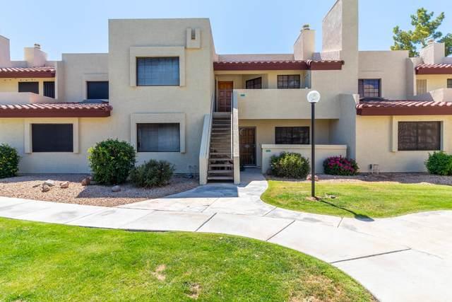 2020 W Union Hills Drive #259, Phoenix, AZ 85027 (MLS #6081679) :: neXGen Real Estate
