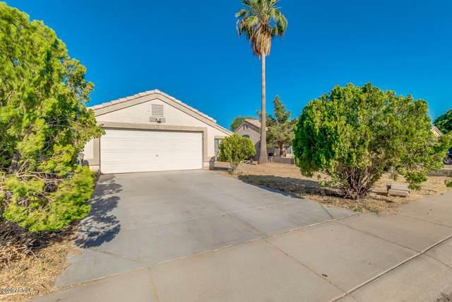 3333 N 85TH Lane, Phoenix, AZ 85037 (MLS #6081693) :: Russ Lyon Sotheby's International Realty