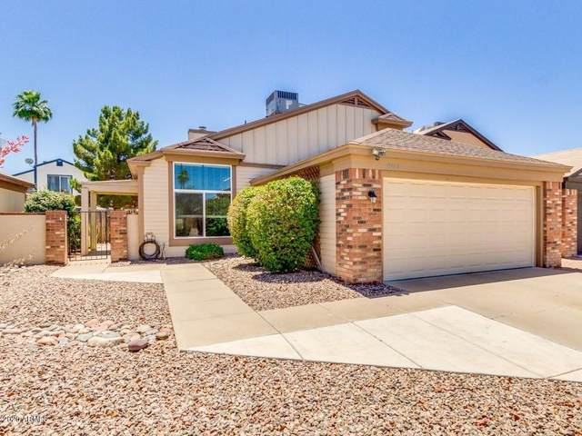 807 E Calle Del Norte Street, Chandler, AZ 85225 (MLS #6081704) :: Lux Home Group at  Keller Williams Realty Phoenix