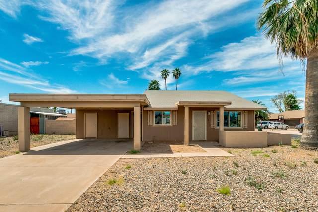 10427 W Calle Del Oro, Phoenix, AZ 85037 (MLS #6081715) :: Riddle Realty Group - Keller Williams Arizona Realty