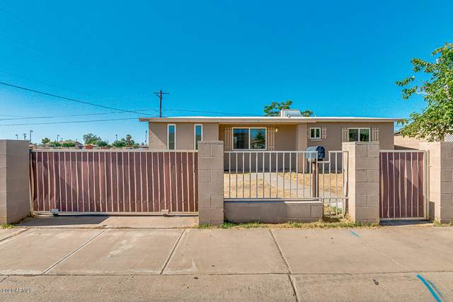 11934 W Ash Street, El Mirage, AZ 85335 (MLS #6081726) :: NextView Home Professionals, Brokered by eXp Realty