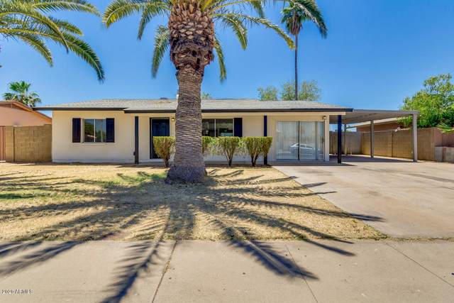 5943 W Britton Avenue, Phoenix, AZ 85033 (MLS #6081728) :: Openshaw Real Estate Group in partnership with The Jesse Herfel Real Estate Group