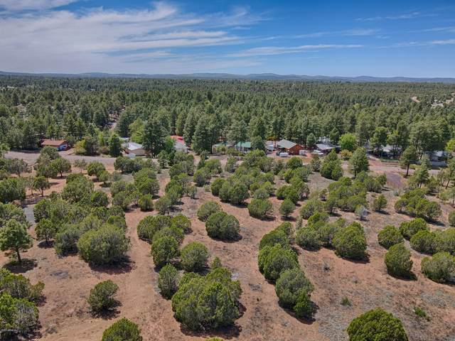 TBD 22nd Avenue, Show Low, AZ 85901 (MLS #6081731) :: The Laughton Team