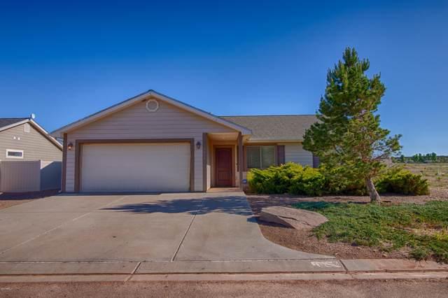 1064 E Madison Street, Snowflake, AZ 85937 (MLS #6081735) :: neXGen Real Estate