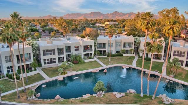 7700 E Gainey Ranch Road #222, Scottsdale, AZ 85258 (MLS #6081737) :: Klaus Team Real Estate Solutions