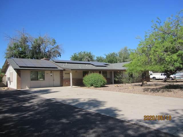 3546 W Topeka Drive, Glendale, AZ 85308 (MLS #6081738) :: neXGen Real Estate