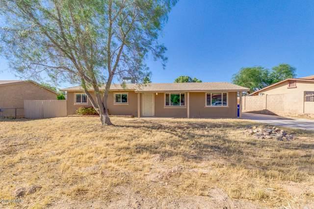 12628 W Illini Street, Avondale, AZ 85323 (MLS #6081741) :: The Garcia Group