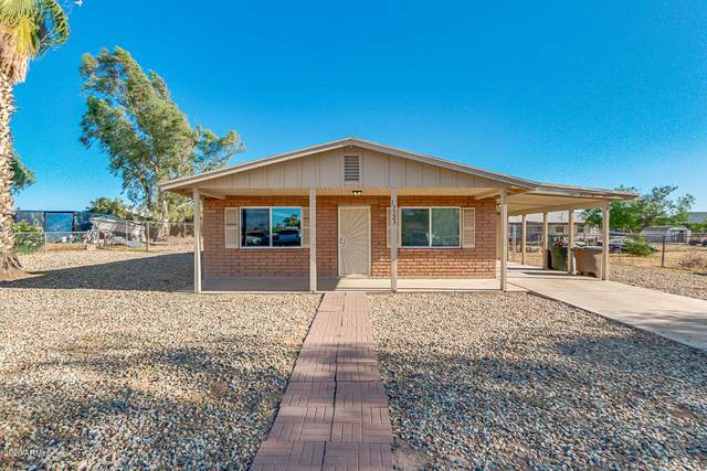 13323 W Mclellan Road, Glendale, AZ 85307 (MLS #6081744) :: neXGen Real Estate