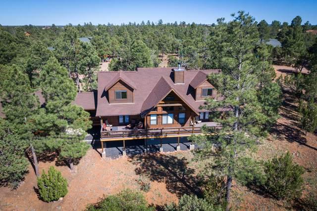 2843 Thunderbird Way, Overgaard, AZ 85933 (MLS #6081749) :: neXGen Real Estate