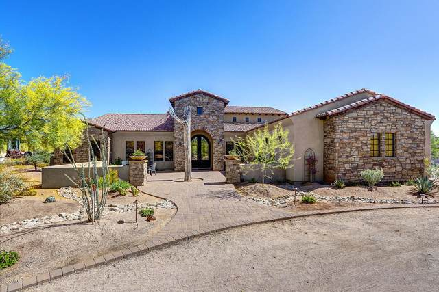 6033 E Windstone Trail, Cave Creek, AZ 85331 (MLS #6081758) :: The Everest Team at eXp Realty