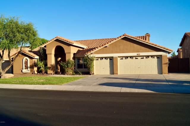 7155 W Voltaire Avenue, Peoria, AZ 85381 (MLS #6081765) :: My Home Group