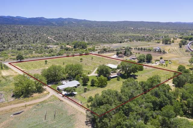 12335 W Elderberry Lane, Skull Valley, AZ 86338 (MLS #6081767) :: The Property Partners at eXp Realty