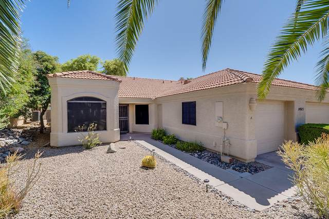 14015 N Kendall Drive N A, Fountain Hills, AZ 85268 (MLS #6081784) :: Kepple Real Estate Group