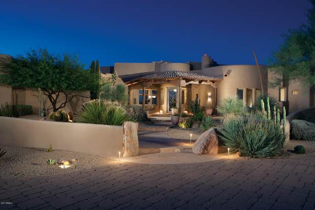 9701 E Happy Valley Road #13, Scottsdale, AZ 85255 (MLS #6081786) :: Yost Realty Group at RE/MAX Casa Grande