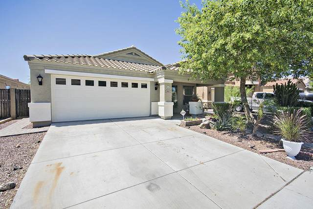 9865 W Deanna Drive, Peoria, AZ 85382 (MLS #6081803) :: The W Group