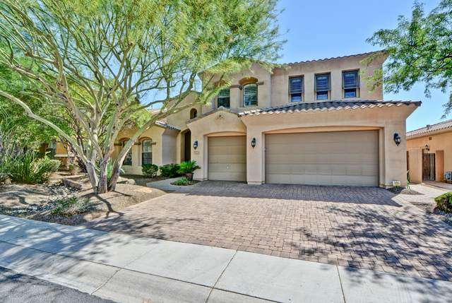 29439 N 122ND Drive, Peoria, AZ 85383 (MLS #6081808) :: Maison DeBlanc Real Estate