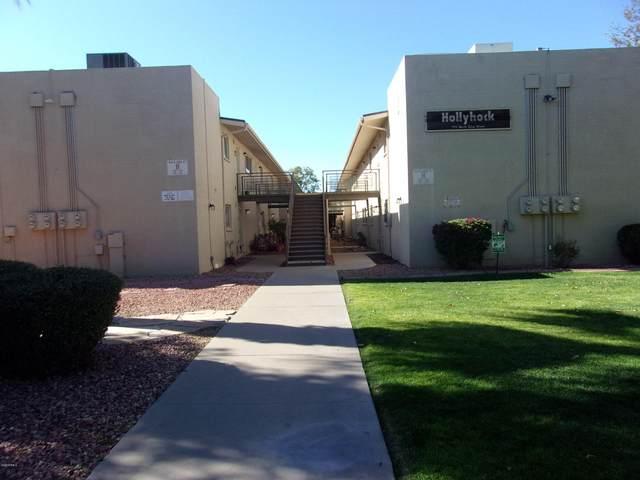 920 N 82ND Street H103, Scottsdale, AZ 85257 (#6081811) :: The Josh Berkley Team