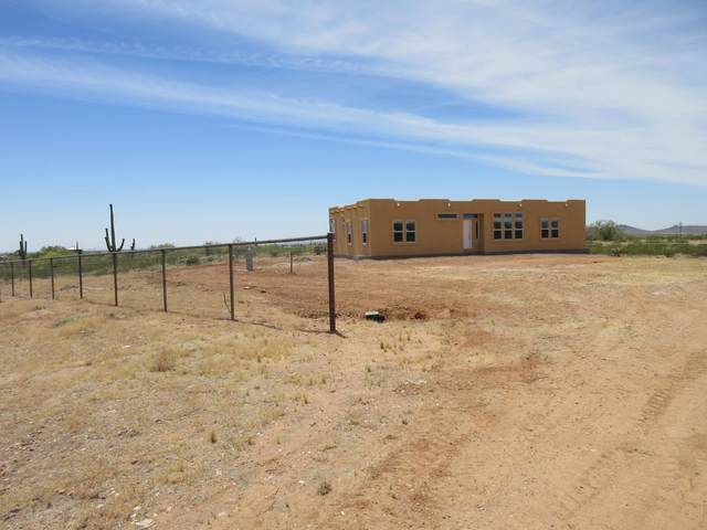 42012 N 253RD Lane, Morristown, AZ 85342 (MLS #6081812) :: Devor Real Estate Associates
