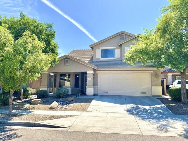 8111 S 47TH Lane, Laveen, AZ 85339 (MLS #6081814) :: Revelation Real Estate