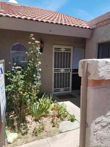 12631 N 40TH Place, Phoenix, AZ 85032 (MLS #6081819) :: The Everest Team at eXp Realty