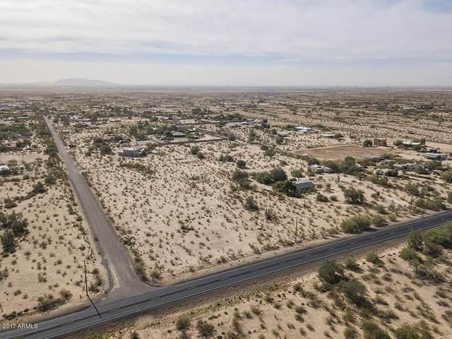 00 Val Vista Road, Casa Grande, AZ 85194 (MLS #6081825) :: Kepple Real Estate Group