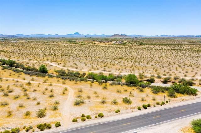 352xx W Lower Buckeye Road, Tonopah, AZ 85354 (MLS #6081828) :: Klaus Team Real Estate Solutions