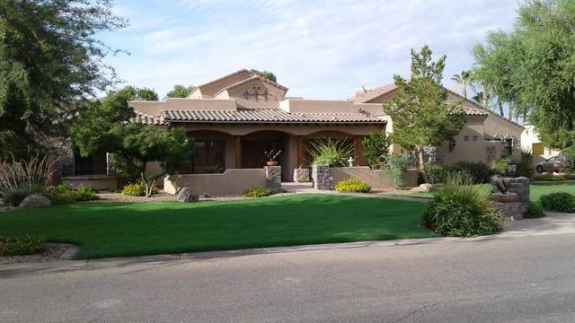 2067 E Pickett Court, Gilbert, AZ 85298 (MLS #6081832) :: Revelation Real Estate