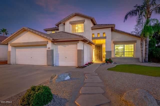 311 E Constitution Drive, Gilbert, AZ 85296 (MLS #6081838) :: neXGen Real Estate