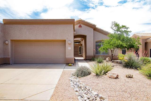 4737 E Morning Vista Lane, Cave Creek, AZ 85331 (MLS #6081843) :: Openshaw Real Estate Group in partnership with The Jesse Herfel Real Estate Group