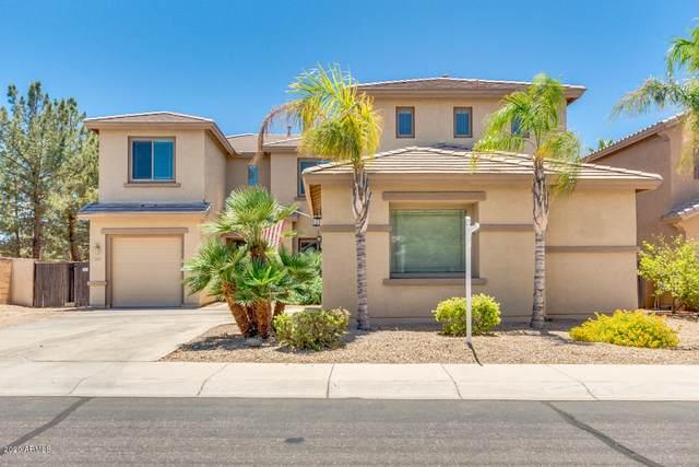 3979 E Gemini Place, Chandler, AZ 85249 (MLS #6081849) :: Keller Williams Realty Phoenix