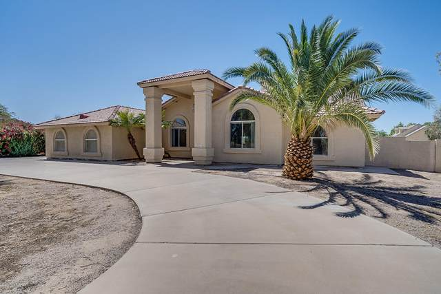 22019 E Cloud Road, Queen Creek, AZ 85142 (MLS #6081858) :: The Property Partners at eXp Realty