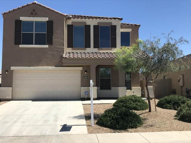 3963 W Alabama Lane, Queen Creek, AZ 85142 (MLS #6081859) :: The Property Partners at eXp Realty
