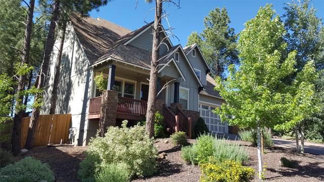 6037 S Amethyst Road, Flagstaff, AZ 86005 (MLS #6081867) :: BIG Helper Realty Group at EXP Realty