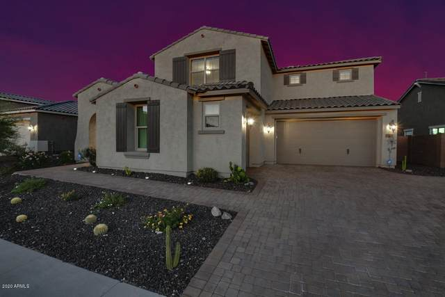 29843 N 118TH Drive, Peoria, AZ 85383 (MLS #6081868) :: The Daniel Montez Real Estate Group