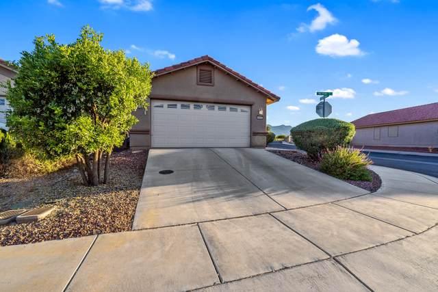 4442 W Big Bend Street, Sierra Vista, AZ 85650 (MLS #6081881) :: Service First Realty