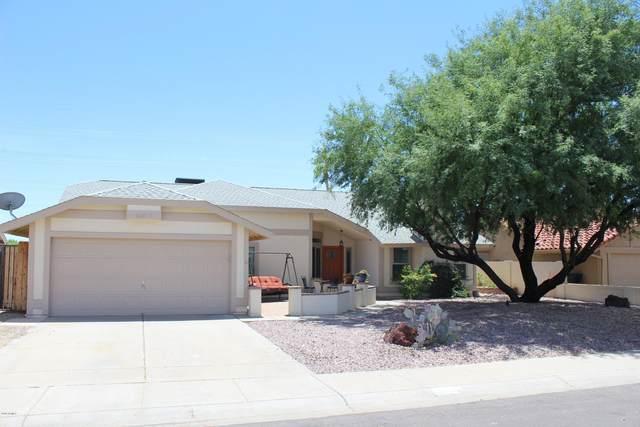 10877 E Becker Lane, Scottsdale, AZ 85259 (MLS #6081882) :: Keller Williams Realty Phoenix